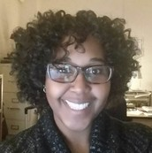 Tamika M. Davis, MLS MS