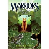 Warriors: Into The Woods, by Erin Hunter