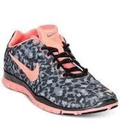 Cheetah tennis shoes