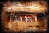 Museo y Parque Arqueológico Cueva Pintada