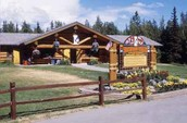 The Iditarod Office