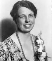 Eleanor Roosevlt
