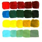 Enhanced Colors
