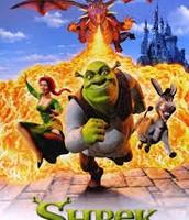 Shrek April 22, 2001(USA)