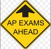 AP (Advanced Placement) Testing - Next week