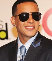 He's DY ( Daddy Yankee)