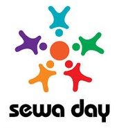 HOW DID OUR PEOPLE CELEBRATED SEWA DAY