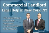 Commercial Landlord Law