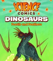 Dinosaurs: Fossils and Feathers by MK Reed