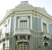 Antiguo Casino de Ponce