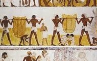 farmers from ancient egypt
