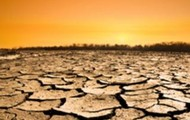 There are Droughts...