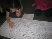 Circulation Game