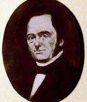 Moses F. Austin