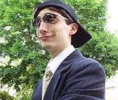 Toby Fox Game creator