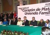 The oppurtunites given by The Federacion de Zacatecas