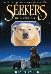 Seekers Series by Erin Hunter