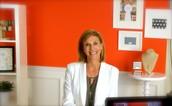 Denise Berkowitz---Founding Star Designer