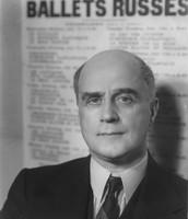 Michel Fokine (1880-1942)