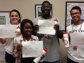 Positive Referrals