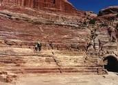 sedimentary rocke