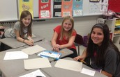 Character Counts Small group lessons