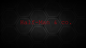 Half-Man & co.