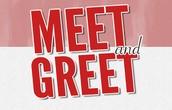 Dublin Meet and Greet