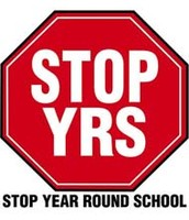 round school !