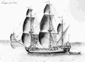 Anne Bonny's Ship