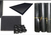 Importance of Electrical Insulating Mats