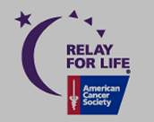 Join us at a Relay For Life event!