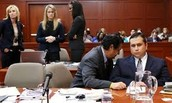 Zimmerman vs. Martin trial