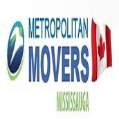 Metropolitan Movers Mississauga