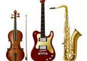 Come see the best instruments in town!