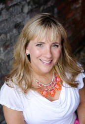 Courtney Shannon, Senior Director and Founding Leader