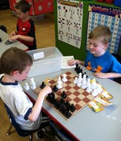 Chess fun