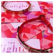 100% of proceeds from this Enlighten Bracelet goes to Every Mother Counts