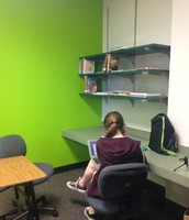 Comfortable Work Spaces