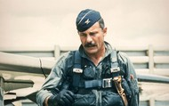 Robin Olds during the vietnam war