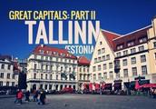 Part 2: Tallinn