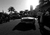 Dubai's First Spa for Luxury, Exotic & Classic Cars