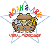 Noah's Ark Workshops by Nikia