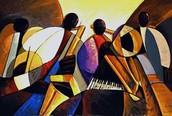 Rhythm Reunion by Joseph Holston