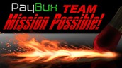 Team Mission Possible!