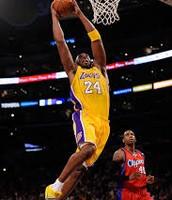 Jump like Kobe