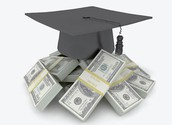 Scholarships = Free Money for College
