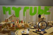 Rube Goldberg with Jennifer Bond & Arin Giannandrea