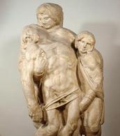 Palestrina Pietà