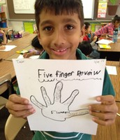 Five Finger Review